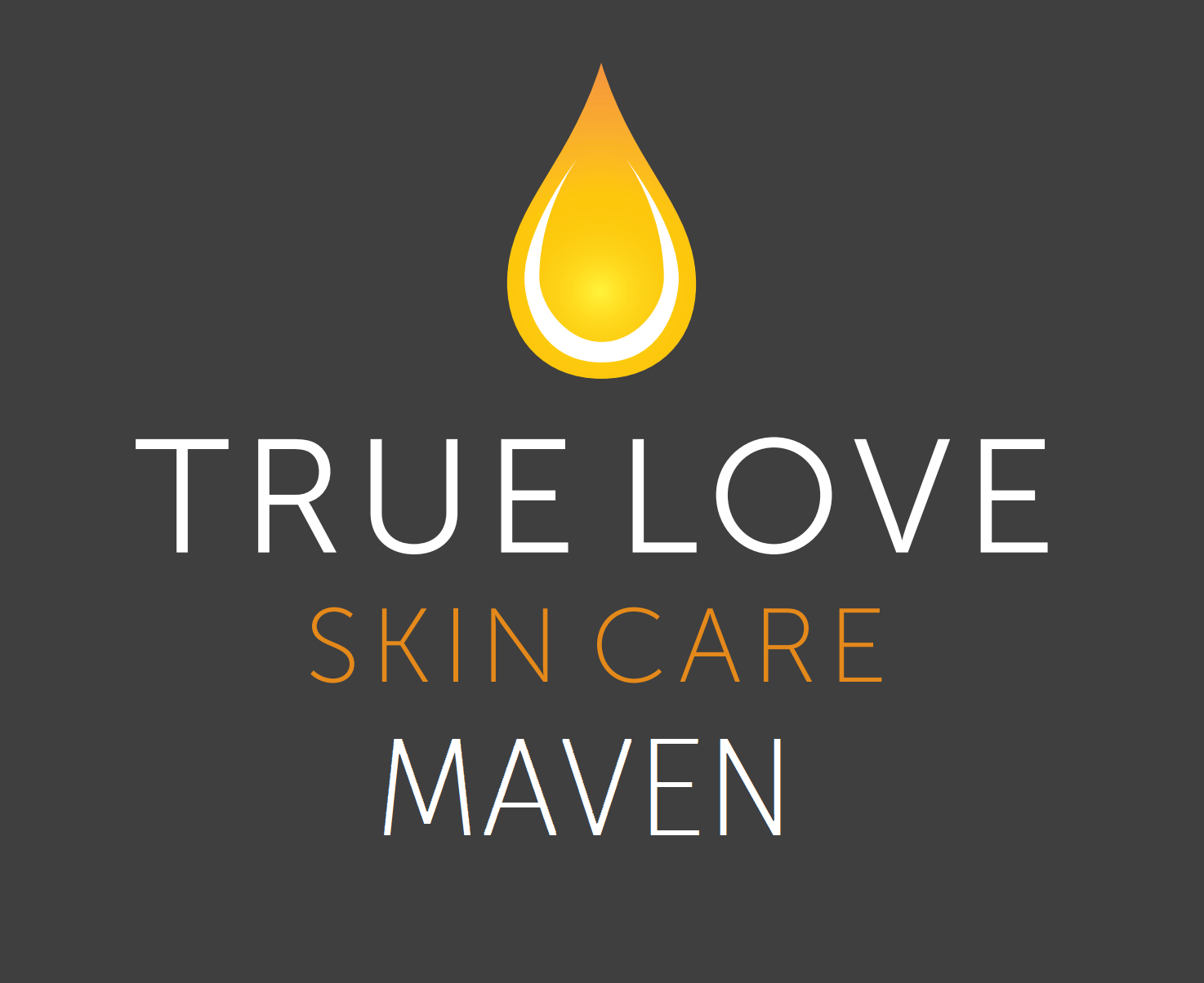 True_Love_Maven_Logo_Grey